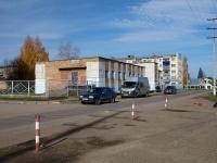 Альметьевск, улица Тагирова, дом 1. бытовой сервис (услуги) Молочная кухня
