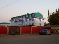 Альметьевск, улица Базовая, дом 2. офисное здание