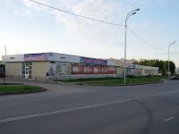 Альметьевск, улица Аминова, дом 24. магазин