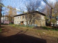 Альметьевск, улица Автомобилистов, дом 8. многоквартирный дом