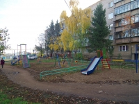 Альметьевск, Автомобилистов ул, дом 10