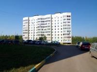 Альметьевск, Изаила Зарипова проспект, дом 5. многоквартирный дом