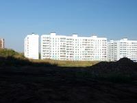 Альметьевск, Изаила Зарипова проспект, дом 13Б. многоквартирный дом