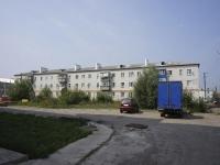 Буинск, Парковый пер, дом 3