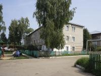 Буинск, улица Арефьева, дом 10. многоквартирный дом