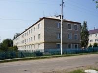 Буинск, улица Арефьева, дом 11. многоквартирный дом