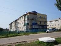 Буинск, улица Арефьева, дом 13. многоквартирный дом