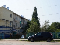 Buinsk, Arefiev , house 13. Apartment house