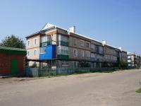 Буинск, улица Арефьева, дом 21. многоквартирный дом