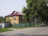 улица Гагарина, дом 7. многоквартирный дом