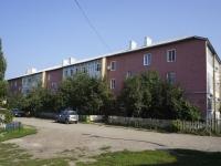 Буинск, улица Гагарина, дом 17А. многоквартирный дом