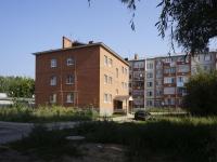 Буинск, улица Гагарина, дом 23. многоквартирный дом