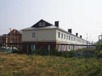 Буинск, улица Гагарина, дом 26. многоквартирный дом