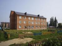 Буинск, улица Гагарина, дом 26А. многоквартирный дом
