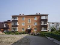 Буинск, улица Комсомольская, дом 32А. многоквартирный дом