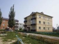 Буинск, улица Комсомольская, дом 32Б. многоквартирный дом