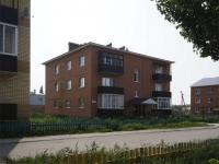 Буинск, улица Комсомольская, дом 32Г. многоквартирный дом