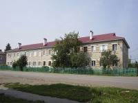 Буинск, улица Розы Люксембург, дом 173. многоквартирный дом