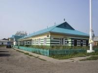 Буинск, улица Строительная, дом 19. многоквартирный дом