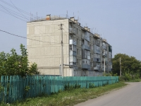 Буинск, улица Строительная, дом 29. многоквартирный дом