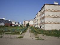 Буинск, Центральная ул, дом 9