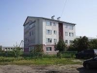 Буинск, Центральная ул, дом 10