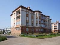 Buinsk, Tsentralnaya st, house11