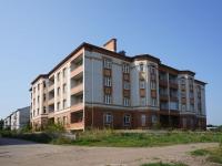 Буинск, улица Центральная, дом 13. многоквартирный дом