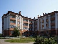 Buinsk, Tsentralnaya st, house13