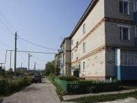 Буинск, улица Молодёжная, дом 1. многоквартирный дом