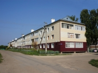 Buinsk, Molodezhnaya st, 房屋18