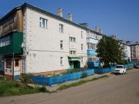 Buinsk, Bogdan Khmelnitsky st, 房屋46