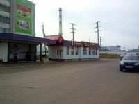 Елабуга, улица Интернациональная, дом 7А. магазин