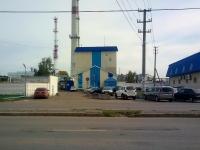Елабуга, улица Интернациональная, дом 9А. офисное здание