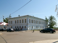 Елабуга, Большая Покровская ул, дом 2