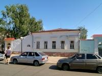 Elabuga, Bolshaya Pokrovskaya st, house 3. Private house