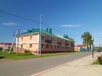 Елабуга, улица Большая Покровская, дом 6. многоквартирный дом