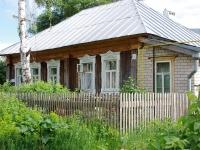 Елабуга, улица Большая Покровская, дом 14. индивидуальный дом