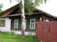 Елабуга, улица Большая Покровская, дом 24. индивидуальный дом