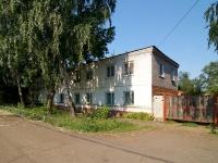 Елабуга, улица Большая Покровская, дом 25А. многоквартирный дом