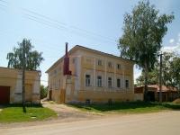 Елабуга, улица Большая Покровская, дом 30. многоквартирный дом