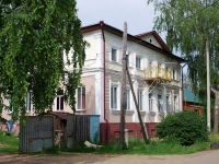 Elabuga, Bolshaya Pokrovskaya st, 房屋 35. 公寓楼