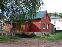 Elabuga, Bolshaya Pokrovskaya st, 房屋 37. 别墅