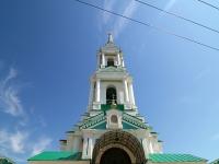 Elabuga, 大教堂 Покровский, Bolshaya Pokrovskaya st, 房屋 42