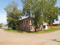 Elabuga, Bolshaya Pokrovskaya st, 房屋 47. 公寓楼