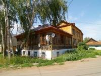 Elabuga, Bolshaya Pokrovskaya st, house 53. Apartment house