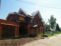 Elabuga, Bolshaya Pokrovskaya st, Private house