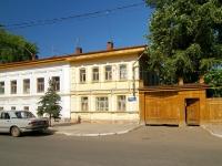 Елабуга, улица Гассара, дом 3. многоквартирный дом