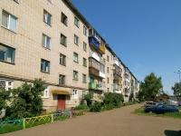 Elabuga, Gassar st, 房屋 20А. 公寓楼