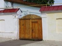 Елабуга, улица Спасская, дом 2. многоквартирный дом